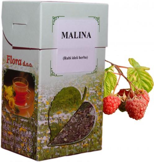 Čaj Malina list, 40 g