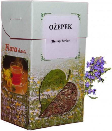Čaj Ožepek, 50 g