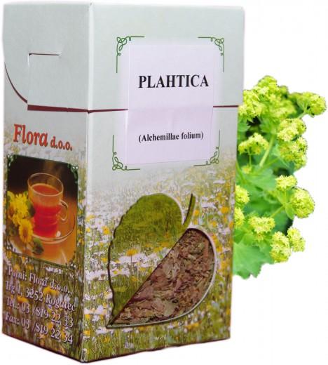 Čaj Plahtica, 40 g