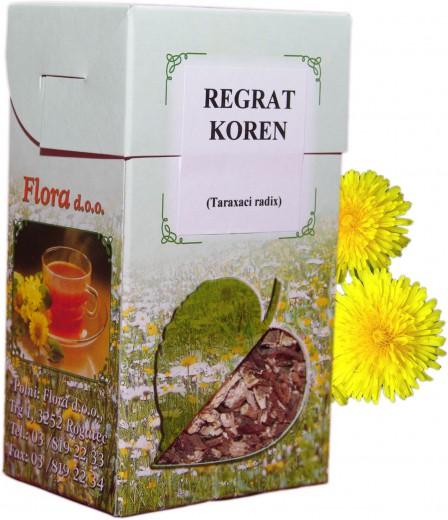 Čaj Regrat koren, 100 g