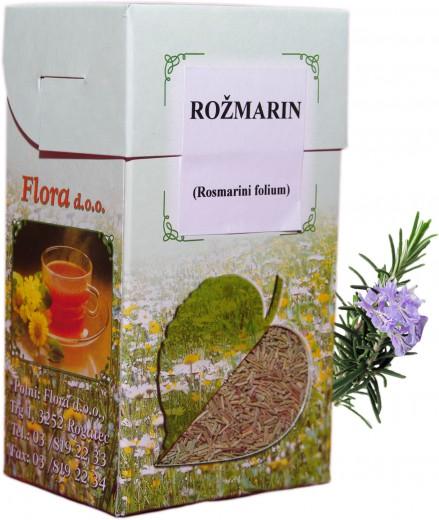 Čaj Rožmarin, 70 g