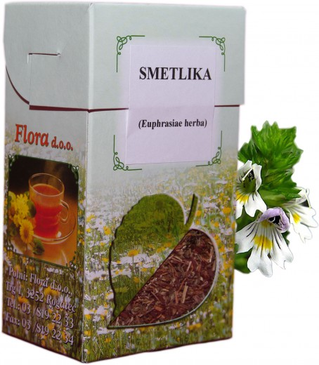 Čaj Smetlika, 50 g