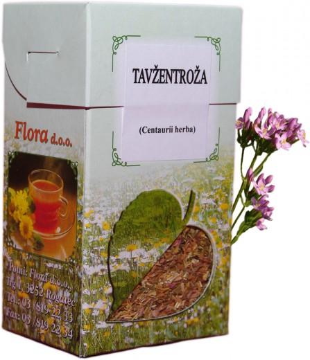Čaj Tavžentroža, 50 g