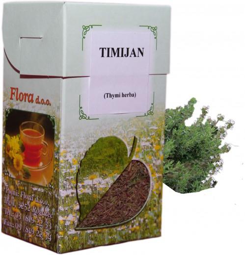 Čaj Timijan, 50 g