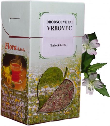 Čaj Drobnocvetni vrbovec, 50 g