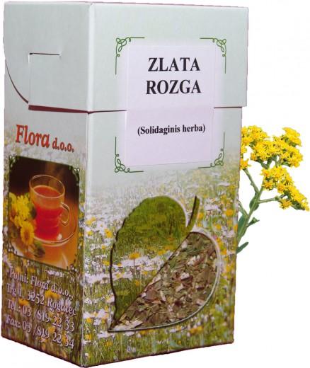 Čaj Zlata rozga, 50 g