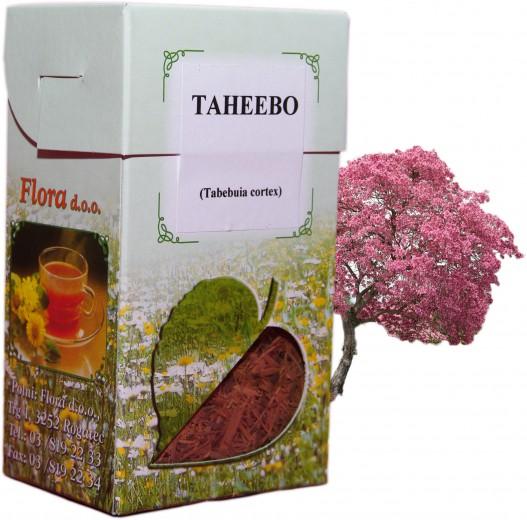 Čaj Taheebo skorja, 50 g