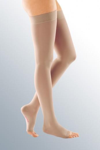 Kompresijske nogavice Mediven plus Medi