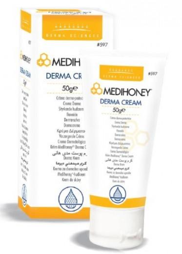 Derma krema Medihoney, 50 g