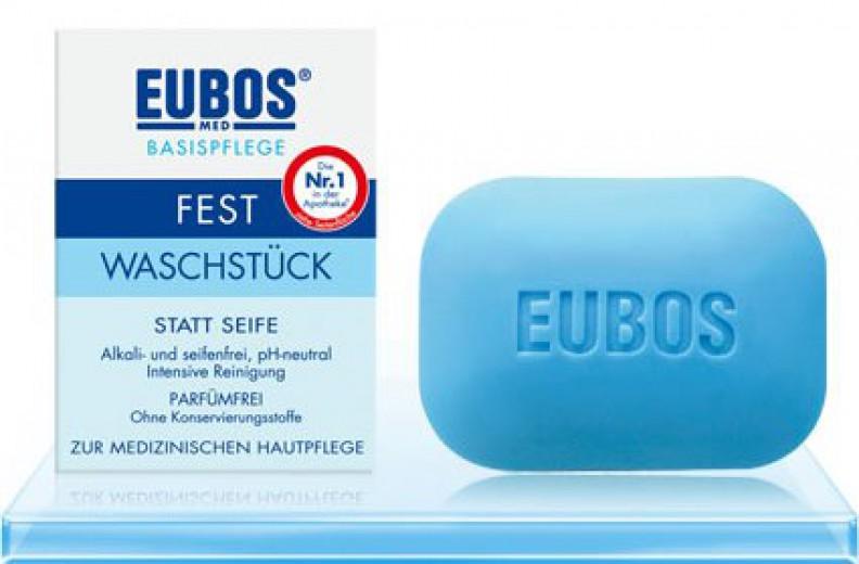 Trdo milo Basics Eubos, 125 g