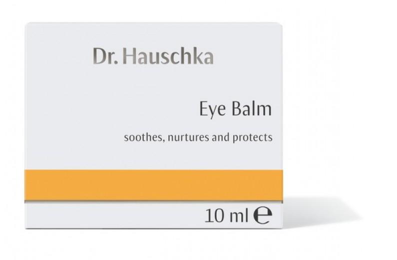 Balzam za okoli oči Dr. Hauschka, 10 ml