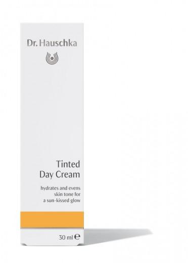 Tenirana dnevna krema Dr. Hauschka, 30 ml