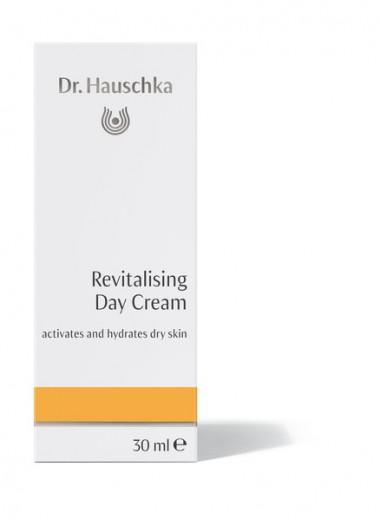 Dnevna krema za revitalizacijo Dr. Hauschka, 30 ml