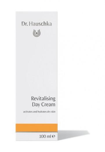 Dnevna krema za revitalizacijo Dr. Hauschka, 100 ml