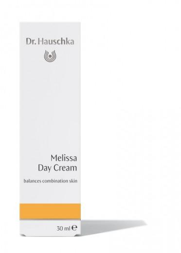 Melisina dnevna krema Dr. Hauschka, 30 ml