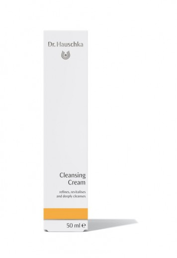 Krema za čiščenje Dr. Hauschka, 50 ml