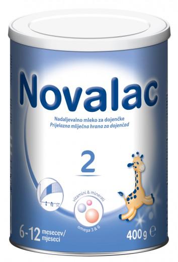 Novalac 2, 400 g
