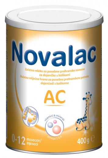 Novalac AC, 400 g