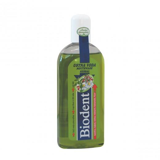 Ustna voda Biodent, 250 ml