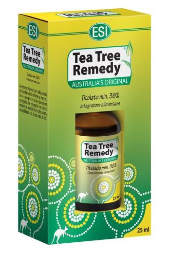 100% eterično olje čajevca, 25 ml