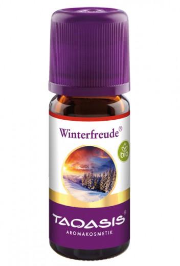 BIO eterično olje zimsko veselje Taoasis, 10 ml