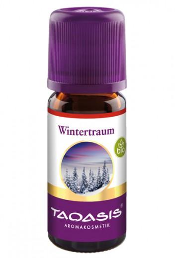 BIO eterično olje zimske sanje Taoasis, 10 ml