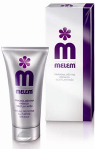 Krema Melem, 50 ml