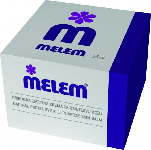 Krema Melem, 35 ml