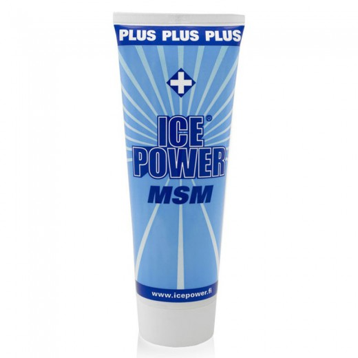 Ice power MSM plus, 200 ml