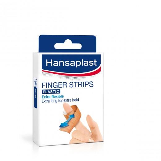 Hansaplast Elastic strip za prste, 16 kom
