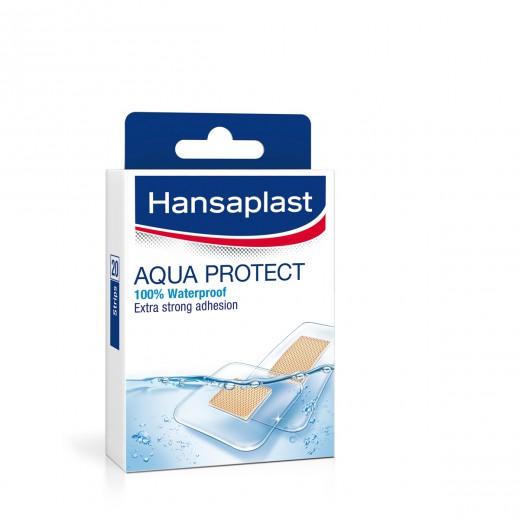 Hansaplast Aqua Protect obliži, 20 kom