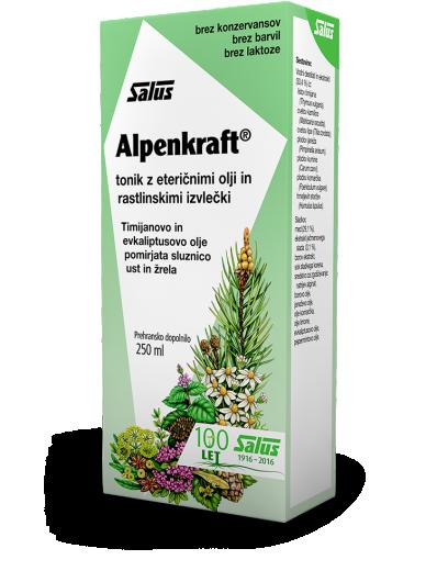 Floradix, alpenkraft, 250 ml