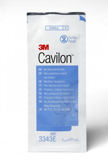 3M Cavilon zaščitni film z gobico, 1 ml