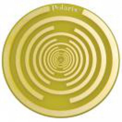 Polarix zlati