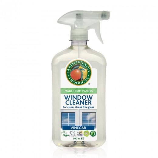 Ecos naravno čistilo za okna in steklene površine, 500 ml