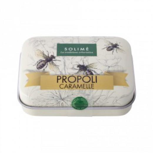 Bonboni propolis Solime, 40 g