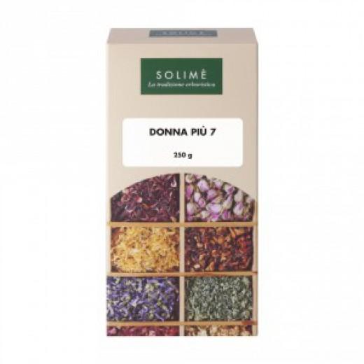 Donna piu čaj Solime, 250 g