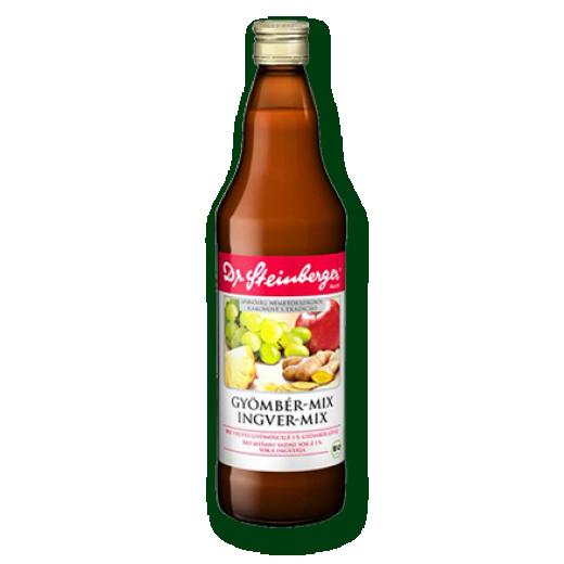 Sok ingverjev mix Dr. Steinberger, 750 ml