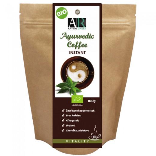 Bio ajurvedska kava, 100 g