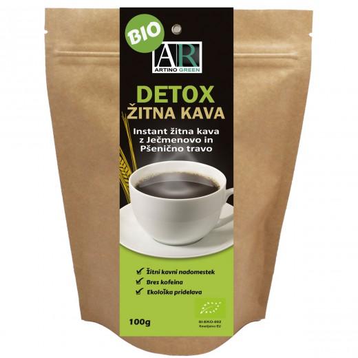 Detox žitna kava bio, 100 g