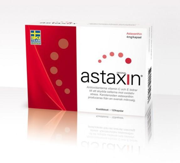 Astreal, astaxin original, 60 kapsul