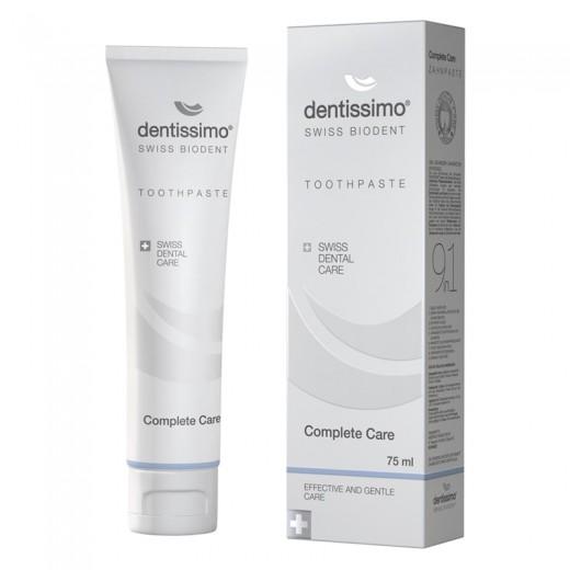 Complete Care zobna pasta Dentissimo, 75 ml