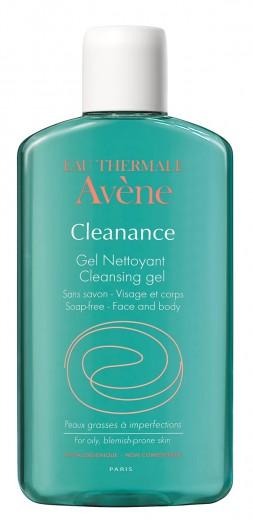 Avene Cleanance gel, 200 ml