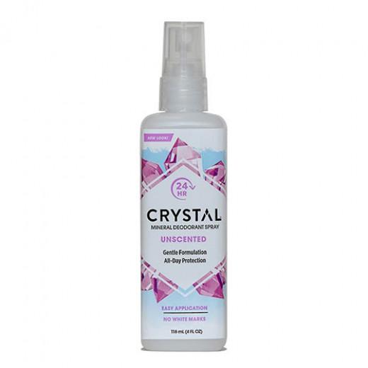 Crystal razpršilo, 118 ml