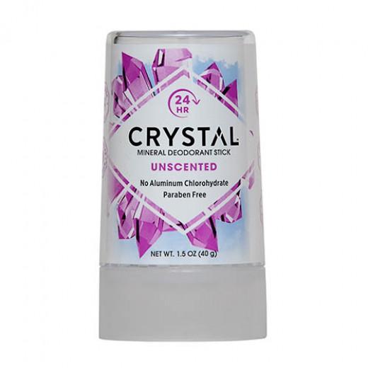 Crystal deodorant stik, 40 g