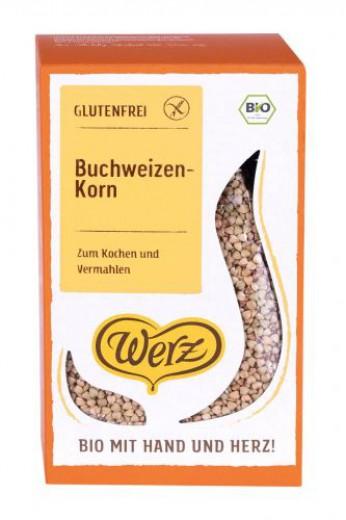 Bio ajda Werz, 500 g
