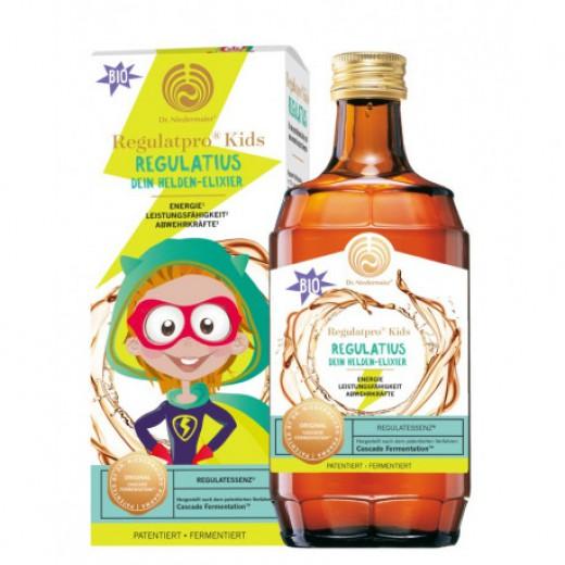 Regulatpro Kids, sirup, 350 ml