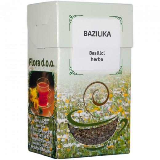 Bazilika zeliščni čaj Flora, 50 g