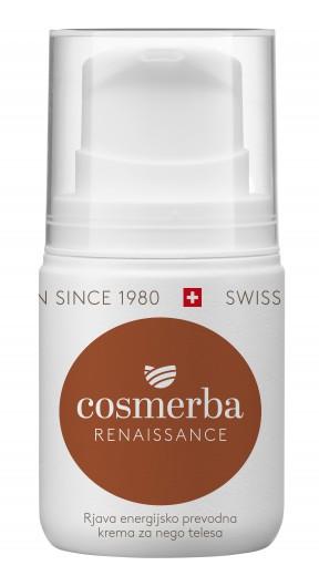Cosmerba ognjičeva krema – rjava/ renaissance, 50 ml
