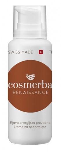 Cosmerba ognjičeva krema – rjava/ renaissance, 200 ml